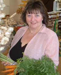 Elizabeth - Home Cooking Direct Esher