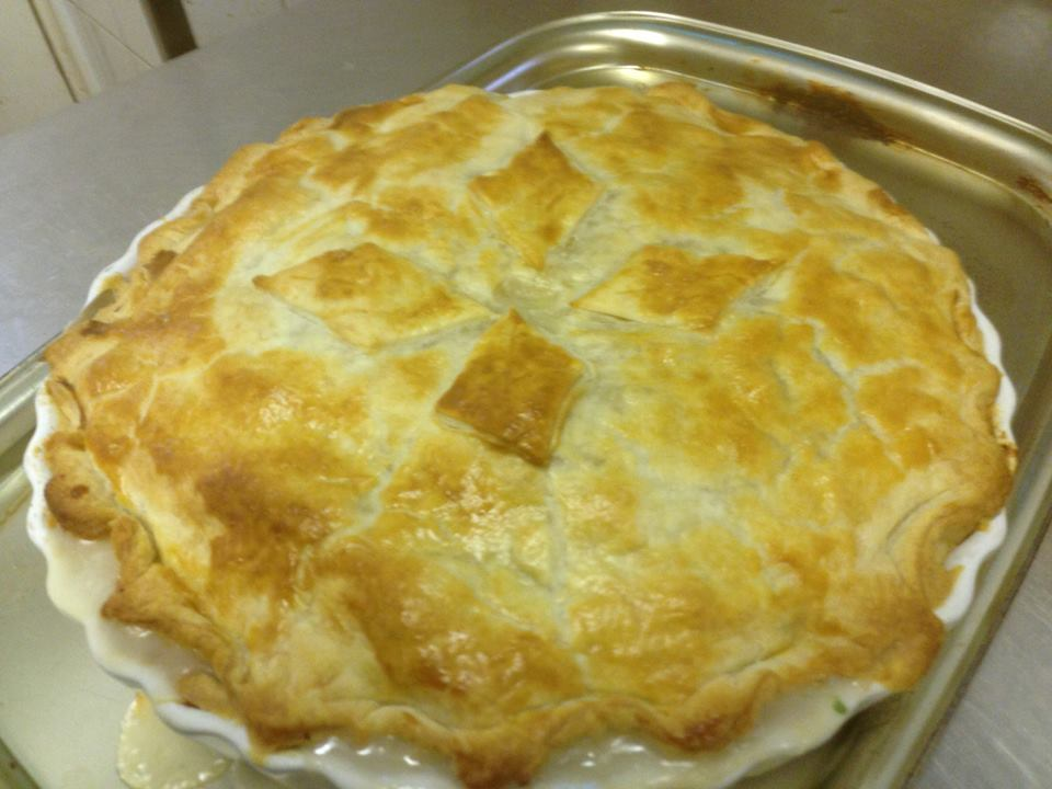 Home Cooking Direct - home made pies