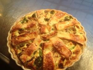 Elizabeth's pies
