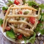 BBQ party salad