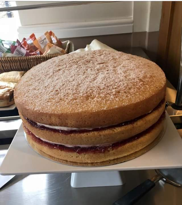 Surrey tearoom, surrey catering, catering wedding, function, homemade cakes