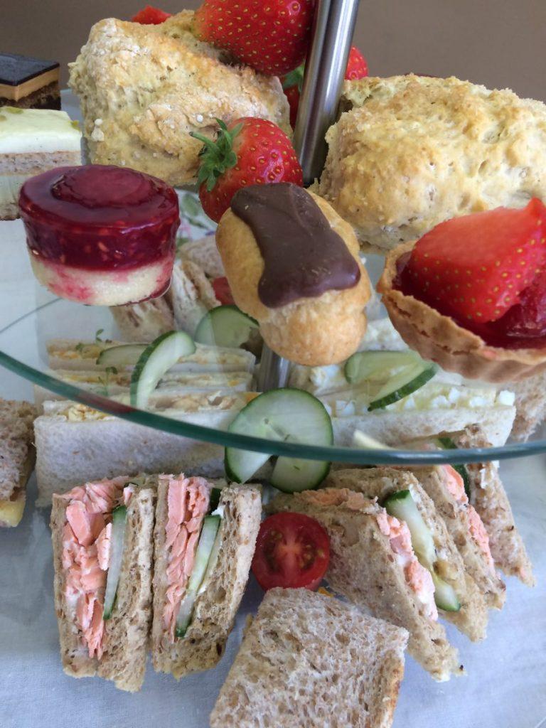 Memorial Buffet Catering Menus and Ideas, Surrey